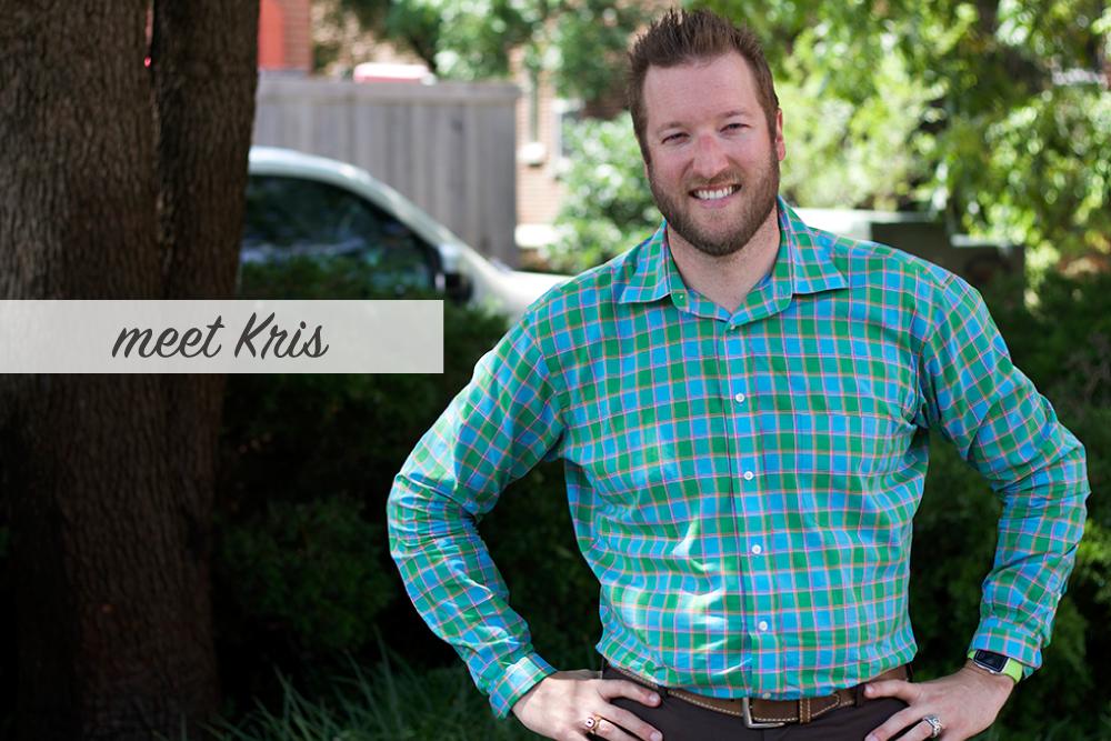Meet Kris