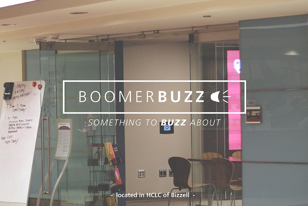 Boomer Buzz