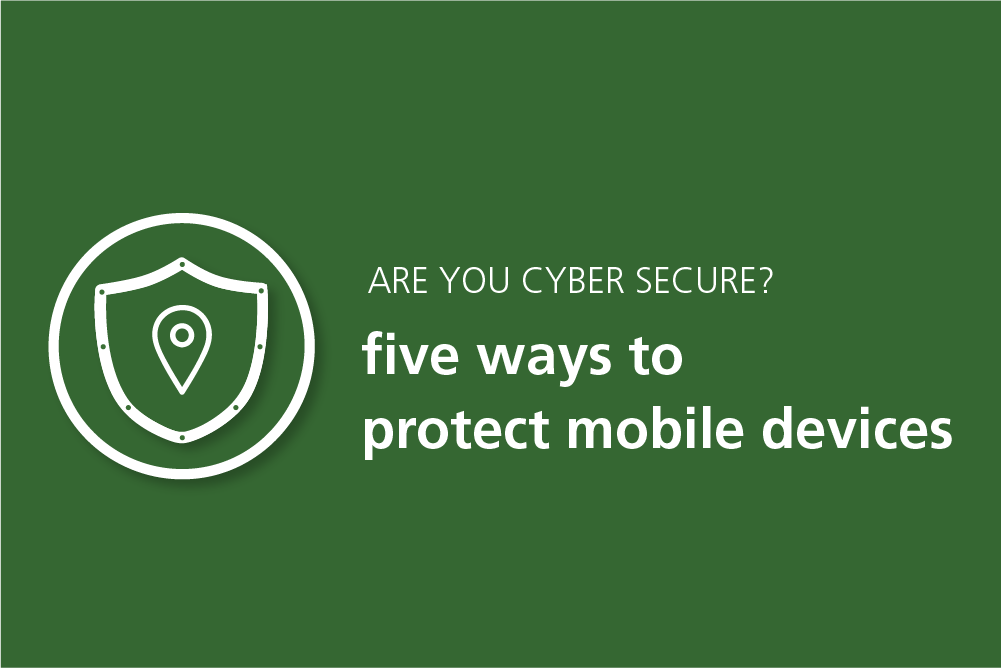 protect mobile devices