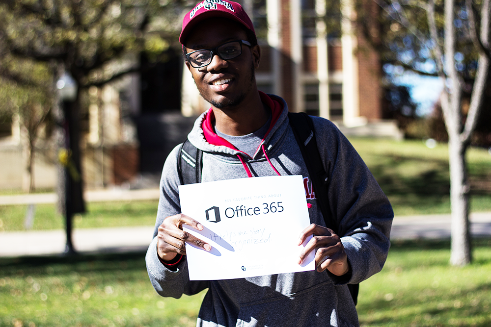 Office 365 students