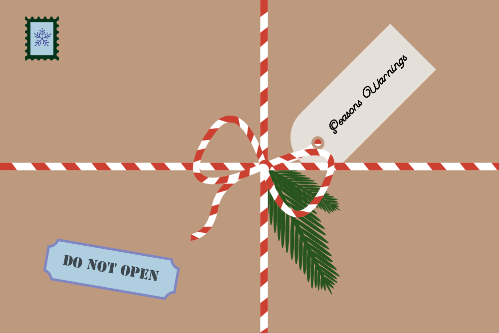 Beware Holiday Scams